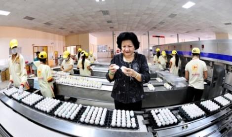 Ba Huân và VinaCapital đàm phán về hợp đồng 'Anh – Việt bất nhất'