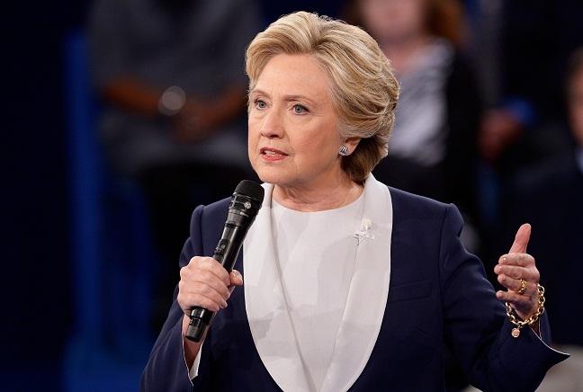 Nhung cuon sach kinh dien tai hien con duong thanh cong cua cac ty phu: Bai hoc vuot qua that bai cua ung vien that cu Hillary Clinton