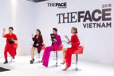 'The Face Vietnam 2018': Cuộc đua của những gương mặt cũ