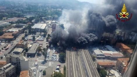 Hé lộ nguyên nhân vụ nổ xe nhiên liệu khiến 145 người bị thương