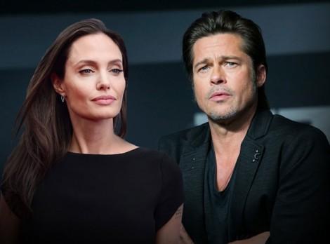 Angelina Jolie cáo buộc Brad Pitt không trợ cấp đủ tiền nuôi con