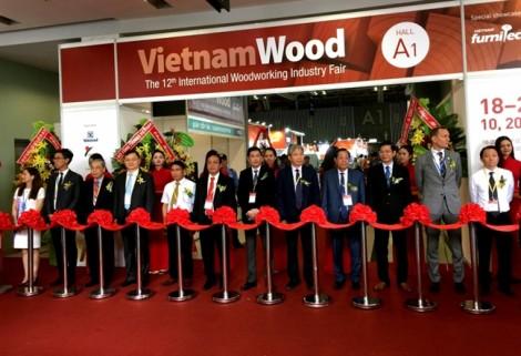 Ngành gỗ kiến nghị Thủ tướng xây mới trung tâm triển lãm quốc gia ở TP.HCM