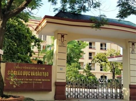 Lo gian lận điểm thi, Thường vụ Quốc hội lùi thông qua Dự Luật Giáo dục sửa đổi