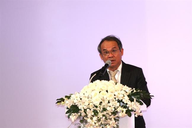 Thu tuong Nguyen Xuan Phuc: Hay huong den nhung canh dong thong minh, trang trai tu dong hoa