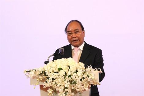 Thủ tướng Nguyễn Xuân Phúc: Hãy hướng đến những cánh đồng thông minh, trang trại tự động hóa