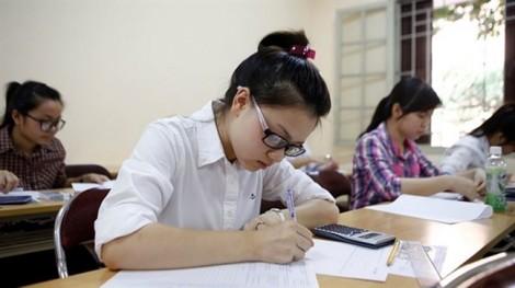 Chúng ta đang lấy việc thi để ép học sinh phải học!