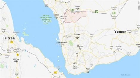 Yemen: Không kích nhầm xe buýt chở học sinh, hàng chục người thương vong