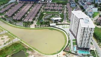 Nam Long chính thức bàn giao dự án Flora Kikyo vượt tiến độ ba tháng