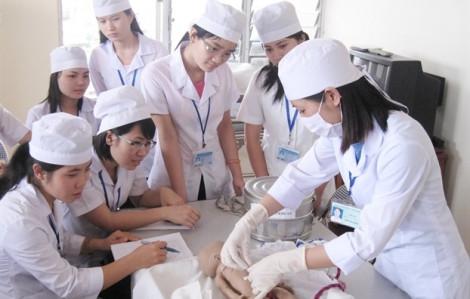 Gửi thí sinh Sơn La đậu top 3 trường Đại học Y Hà Nội