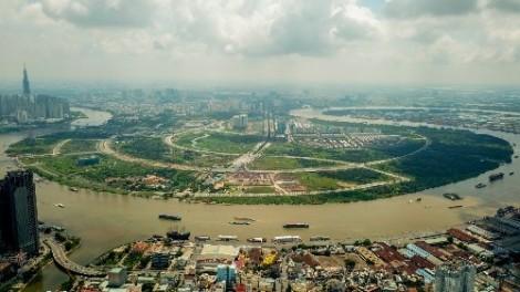 TP.HCM hủy đổi đất Thủ Thiêm cho một doanh nghiệp làm dự án BT