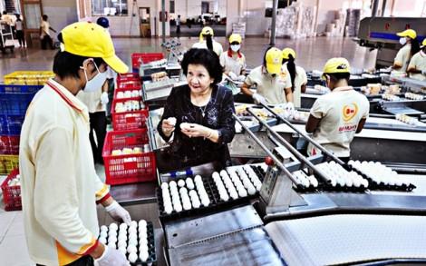 Doanh nghiệp Việt nên 'sòng phẳng' với các quỹ đầu tư
