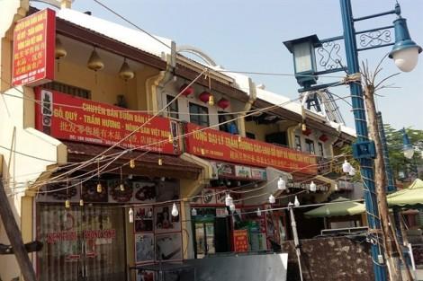 Vụ chuyển tiền trái phép qua POS về Trung Quốc: TP.HCM kiểm tra các dịch vụ chuyển tiền