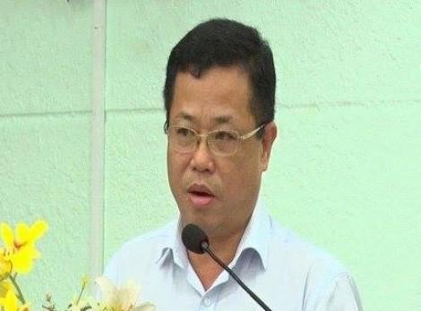 Cựu Bí thư thị xã Bến Cát, tỉnh Bình Dương bị bắt tạm giam