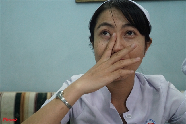 Co thuoc nao de me dung chet khong?