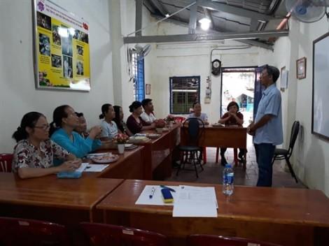 Quận 1: Mở lớp tiếng Anh giao tiếp miễn phí