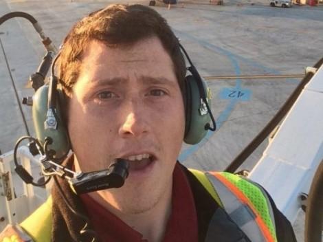 Mỹ công bố danh tính đối tượng đánh cắp máy bay ở Seattle