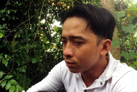 Cha bé gái trong vụ ba người bị sát hại ở Tiền Giang liên tục gọi tên con