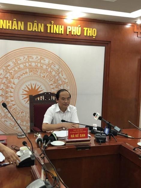 Vụ nghi nhiễm HIV ở Phú Thọ: 42 người mắc mới, nhiều người sang giai đoạn AIDS
