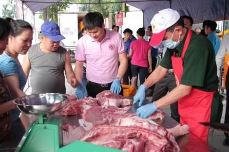 Thịt mát an toàn hơn nhưng vì sao bà nội trợ vẫn thích mua thịt nóng?