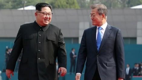 Phản ứng của Mỹ trước tin Hàn, Triều tổ chức gặp thượng đỉnh lần 3