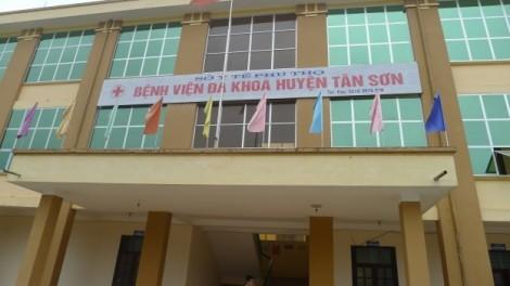 Vụ 42 người bị nhiễm HIV ở Phú Thọ: Y sĩ Thảo từng bị đồn nhiễm HIV