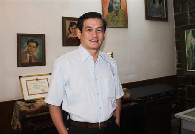 Cong trinh ven song khong the 'quay lung' voi cong dong