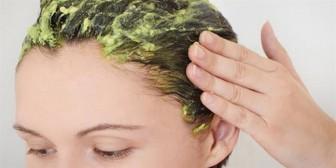 5 mặt nạ tự nhiên rẻ tiền giúp ngăn ngừa rụng tóc