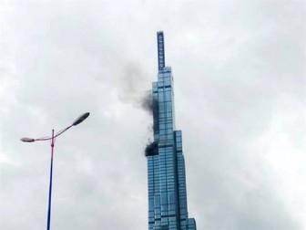 Xây dựng dày đặc, nếu xảy ra cháy thiệt hại sẽ rất lớn