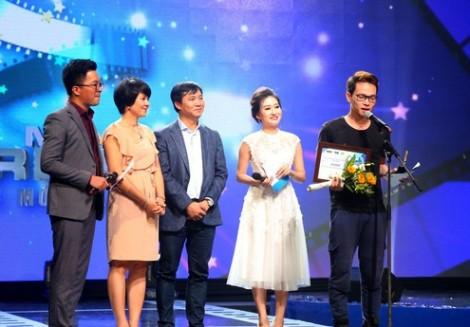 Giải thưởng phim ngắn 'chiêu dụ' nhà làm phim trẻ