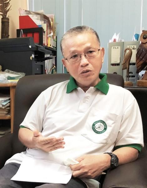 Tiến sĩ Vũ Ngọc Long: Báo cáo tác động môi trường lại... hủy hoại môi trường!