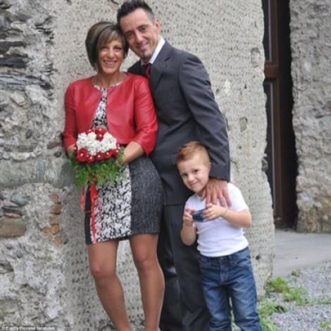 Thảm họa sập cầu ở Italy: Cả gia đình 3 người thiệt mạng