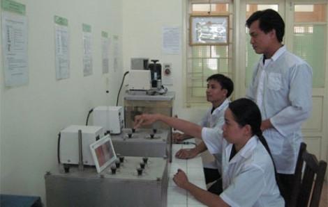 Ban hành quy chế về giải thưởng khoa học và công nghệ