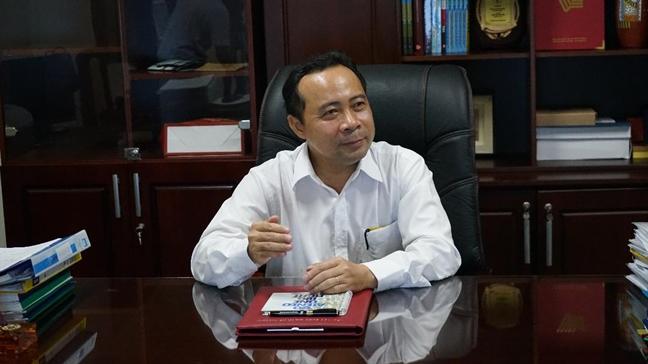 Thảo luạn va dè xuát ý tuỏng nang cao chat luong giao duc DH Viet Nam