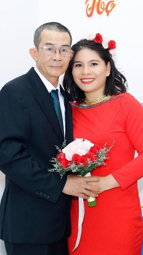 Vượt sóng gió, cặp đôi 'lệch' 29 tuổi cập bến hạnh phúc