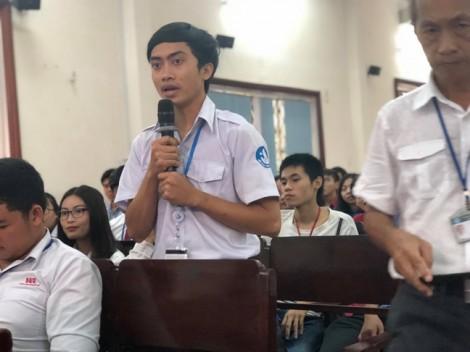 Bí thư Thành uỷ TPHCM: Ủng hộ mở hai trường thực hành cho ĐH Sài Gòn