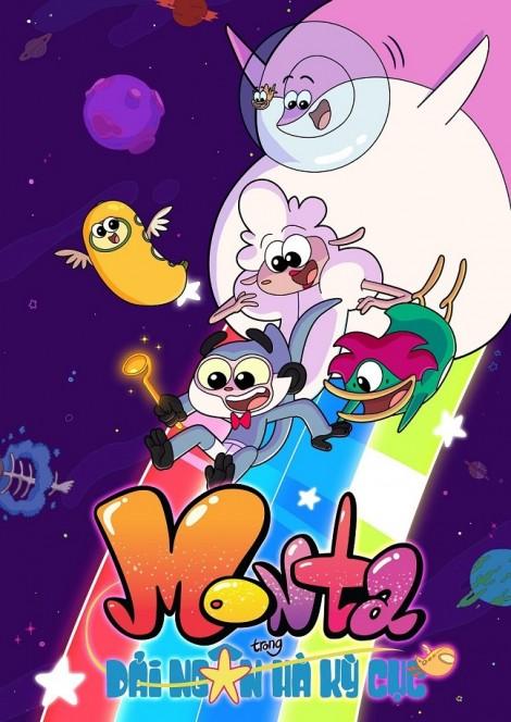 3 điều 'được' từ bộ phim hoạt hình về chú khỉ Monta