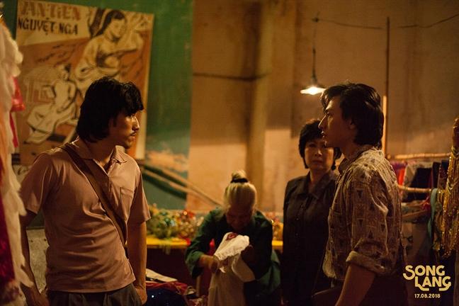 'Song lang': Tieng nhac buon cho nhung khao khat do dang