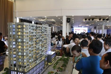 Nam Long công bố 273 căn hộ ở Q.Thủ Đức giá từ 1,5 tỷ đồng/căn