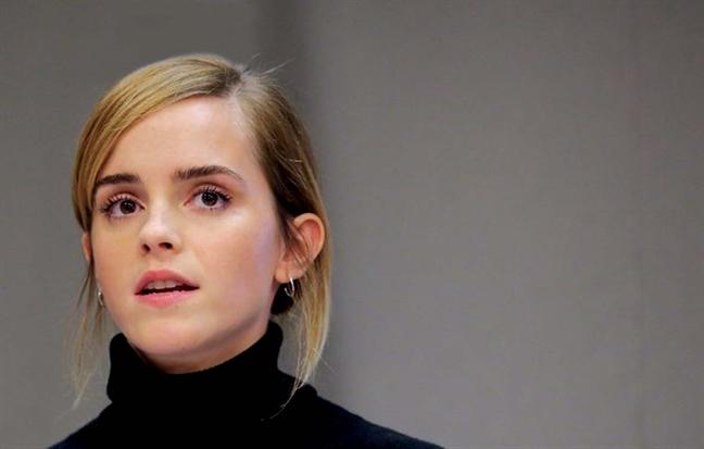 Loi khang dinh manh me ve nu quyen cua Emma Watson