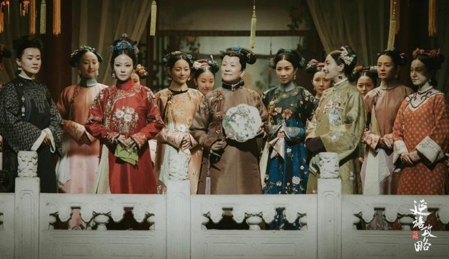 'Dien Hy cong luoc' khong bi cam chieu tai Viet Nam