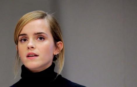 Lời khẳng định mạnh mẽ về nữ quyền của Emma Watson