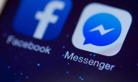 Chính phủ Mỹ yêu cầu Facebook theo dõi đối tượng tình nghi qua Messenger