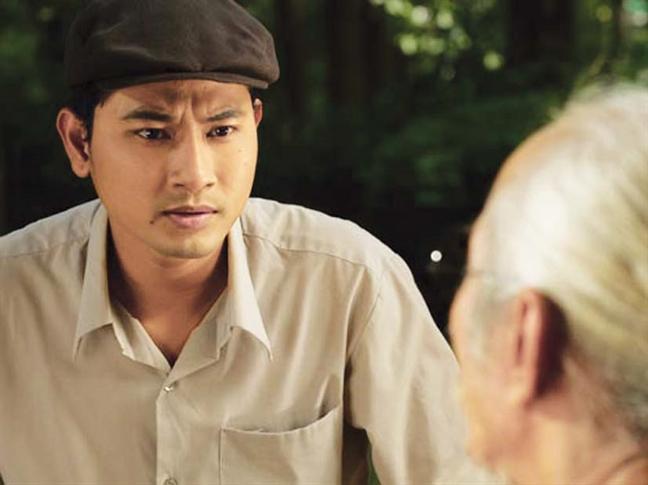 NSUT, dao dien Le Cung Bac: Niem dam me khong co tuoi