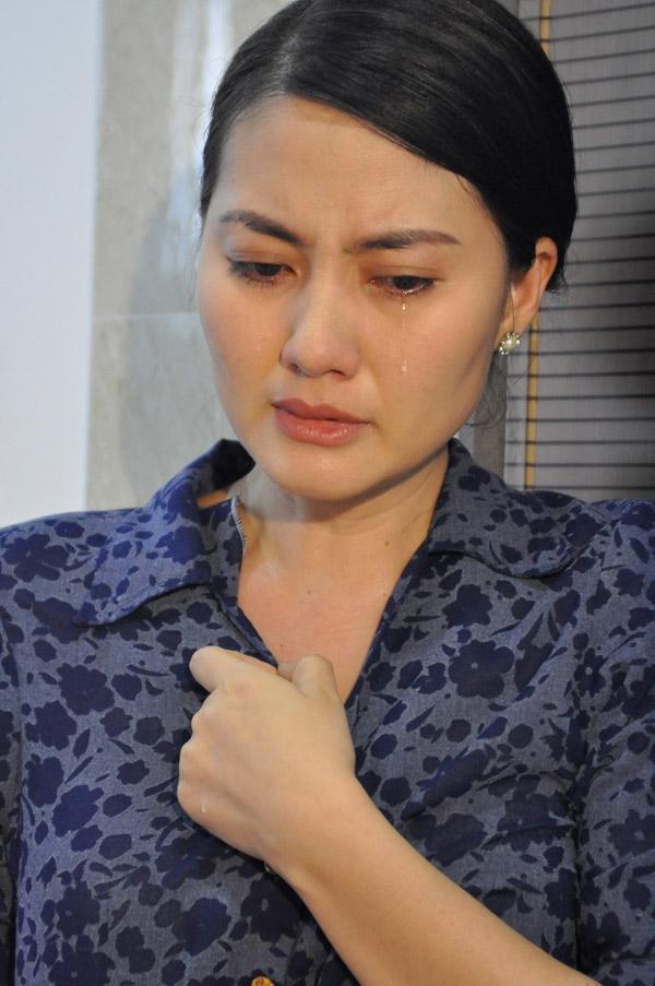 An tuong cua dong nghiep ve dien vien Mai Phuong
