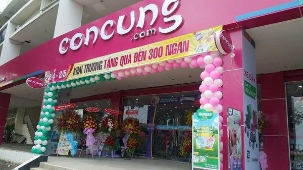 Bo Cong thuong lap to ra soat danh gia lai quy trinh kiem tra Con Cung