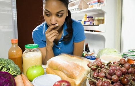 Mẹo giữ trái cây, thực phẩm tươi lâu trong tủ lạnh