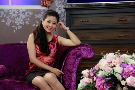 Diễn viên Mai Phương bị ung thư phổi giai đoạn cuối