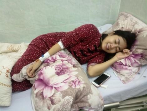 Nghệ sĩ Việt kêu gọi giúp diễn viên Mai Phương qua cơn bạo bệnh