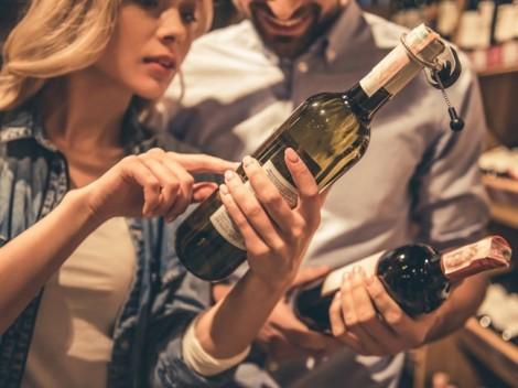 Chuyên gia tiết lộ cách chọn rượu vang ngon chỉ cần đọc tem nhãn