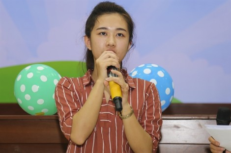 Học bổng 'Nữ sinh hiếu học, vượt khó' lần thứ 28: Mạch ngầm khát vọng